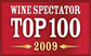 Photo of Vendemmia wines in Wine Spectators top 100
