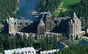 Photo of Fairmont Banff Springs Hotels Annual Wine and Food Festival