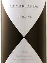 Photo of Gaja Ca Marcanda Toscana Magari 2006 - 92 points