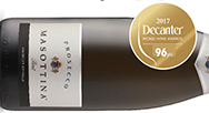 Photo for Decanter awards Masottina Prosecco 96 Points!